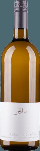 Burgunder Cuvée trocken 1,0 l 2019 - A. Diehl von Weingut A. Diehl