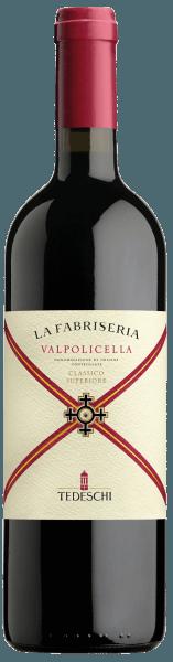 La Fabriseria Valpolicella Classico Superiore DOC 2016 - Tedeschi