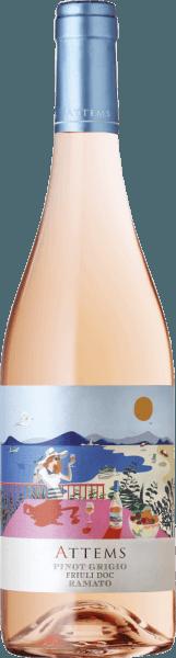 Pinot Grigio Ramato 2019 - Attems