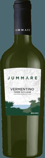 Jummare Vermentino Terre Siciliane IGT 2019 - Cantine Settesoli von Cantine Settesoli