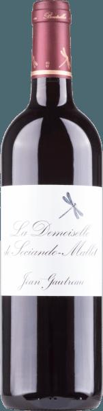 La Demoiselle de Sociando-Mallet 2014 - Château Sociando-Mallet