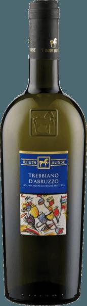Trebbiano d'Abruzzo DOC 2020 - Tenuta Ulisse