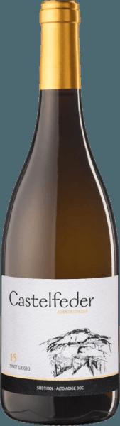 Pinot Grigio 15 2019 - Castelfeder