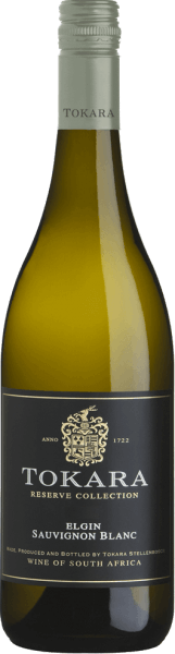 Reserve Collection Sauvignon Blanc 2019 - Tokara