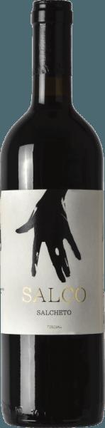 Salco Vino Nobile di Montepulciano DOCG 2013 - Salcheto