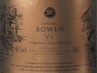 Preview: Cognac VS - Cognac Bowen