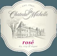 Vorschau: Rosé 2018 - Chateau Ste. Michelle