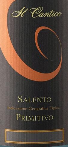 Der Primitivo von Il Cantico aus dem italienischen Weinanbaugebiet IGT Salento in Apulien ist ein rebsortenreiner, fülliger und saftiger Rotwein. Dieser Wein präsentiert sich im Glas in einem intensiven Kirschrot und entfaltet dabei ein wunderbar fruchtbetontes Bouquet. Dieses verzaubert die Nase mit Aromen nach Brombeeren und Kirschen, welche von kräutrigen Nuancen von Minze und Rosmarin untermalt werden. Am Gaumen zeigt sich dieser italienische Rotwein mit sanften und sehr gut eingebundenen Tanninen. Der runde Körper wird von der fruchtig-würzigen Aromatik der Nase gekonnt eingenommen. Das Finale wartet mit einer angenehmen, mittleren Länge auf. Speiseempfehlung für den Il Cantico Primitivo Salento Genießen Sie diesen trockenen Rotwein aus Italien zu kräftigen Gerichten vom Schwein und Rind, Braten in dunklen Soßen, gegrilltem Fleisch, Lamm und Wild oder zu kräftigen Käsesorten.