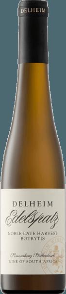 Edelspatz Noble Late Harvest 0,375 l 2019 - Delheim von Delheim Wines