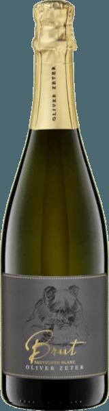 Sauvignon Blanc Brut 2019 - Oliver Zeter