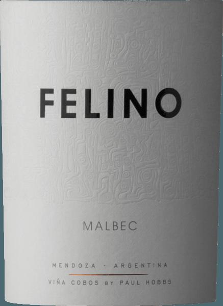 Felino Malbec 2019 - Viña Cobos von Viña Cobos