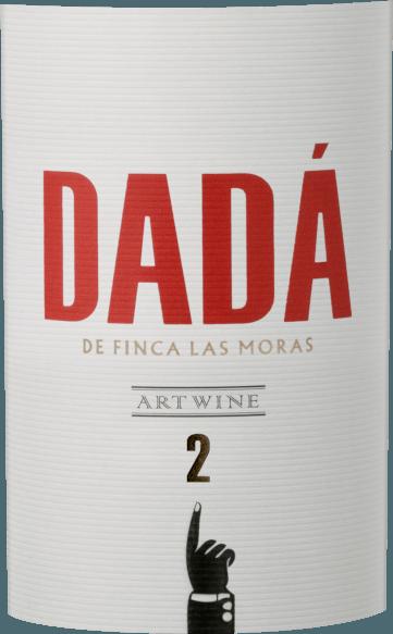 Dadá No 2 2019 - Finca Las Moras von Finca Las Moras