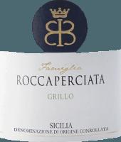 Vorschau: Grillo Sicilia IGT 2019 - Roccaperciata