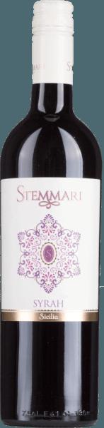 Syrah Sicilia DOC 2018 - Stemmari von Stemmari