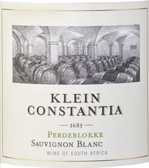 Perdeblokke Sauvignon Blanc 2018 - Klein Constantia von Klein Constantia