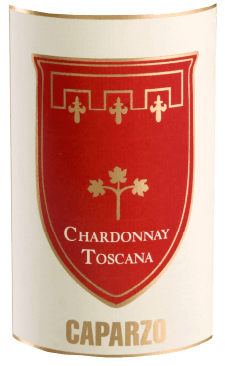 The Chardonnay Toscana from the winery Caparzo shines intensely yellow with very beautiful gold reflexes in the glass. In the nose an intense, yet elegant fragrance unfolds with fruity notes of apricots and ripe pears. In addition there are aromas of exotic fruits. On the palate this appealing Tuscan white wine is pleasantly fresh, spicy, full-bodied and round. The medium long finish is velvety soft and lively at the same time. Vinification of Chardonnay from the Tuscany of Caparzo The Chardonnay is harvested in different lots on different reading dates. The dates range from the end of August to the end of September. Montalcino, Castelnuovo Berardenga and Magliano Trebbiano, Moscato and Vermentino are also harvested. These grape varieties complement the Chardonnay in their characteristics and provide a very interesting variety in the wine. The grapes are gnawed by hand, but also with machines that separate the leaves from the grapes. The fermentation takes place over a period of 2 weeks at a controlled temperature of 16-18°C. The fermentation is carried out by hand. The fermentation of part of the Chardonnay grapes is stopped in order to preserve a small part of the residual sweetness of the wine. Food recommendation for the versatile Chardonnay of Caparzo Enjoy this white Italian from the south of Tuscany with vegetable cream soups, gilthead from the oven, salmon baked in foil or caviar. Also drunk solo it is a pleasure.