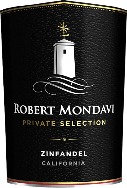 Private Selection Zinfandel 2018 - Robert Mondavi von Robert Mondavi