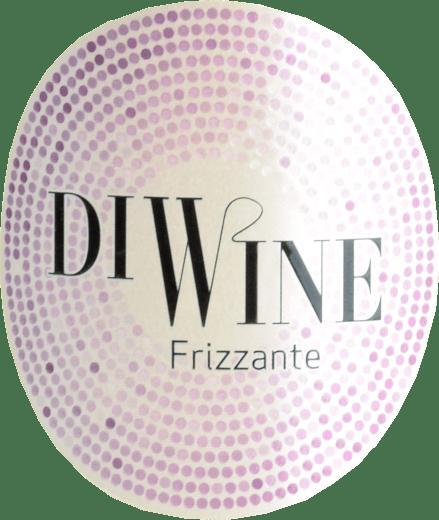 Di Wine Frizzante Blanco 2018 - Valdecuevas von Valdecuevas