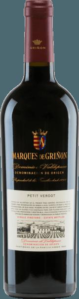 Petit Verdot Dominio de Valdepusa DO 2016 - Marques de Grinon von Marques de Griñon