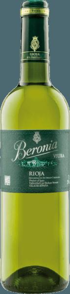 Viura Rioja DOCa 2018 - Beronia