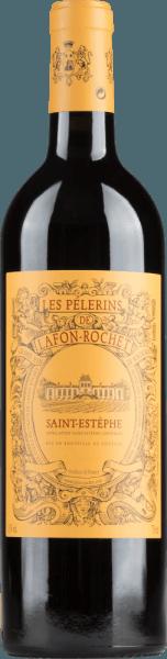 Les Pelerins 2014 - Château Lafon-Rochet