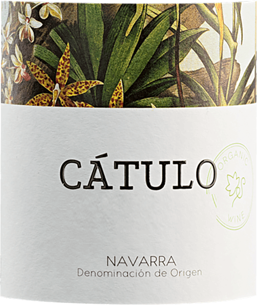 Cátulo Navarra DO 2018 - Casa de Lúculo von Casa de Lúculo