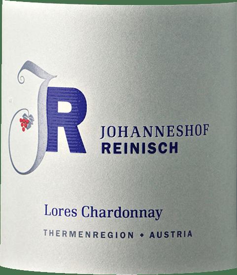 Ried Lores Chardonnay 2017 - Johanneshof Reinisch von Johanneshof Reinisch