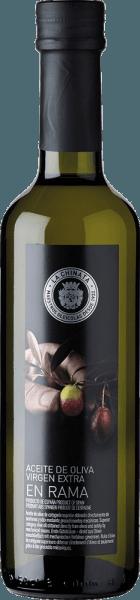 Seit über 100 Jahren stellt La Chinata hochwertige Olivenöle her. Das Aceite de Oliva Virgen Extra En Rama von La Chinata ist ein exquisites und besonders natürliches Olivenöl, da es unfiltiert unmittelbar nach der Kaltpressung in Flaschen abgefüllt wird. Diese leichten Ablagerungen am Boden der Flasche haben keinerlei Einfluss auf den Geschmack oder die Qualität des Öles, sondern garantieren den Charakter dieses Produktes. Verwendungsempfehlung für das Aceite de Oliva Virgen Extra En Rama von La Chinata Dieses native Olivenöl Extra eignet sich besonders für Salate, Gemüse, gekochten Fisch oder zu Carpaccio.