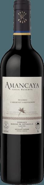 Amancaya 2017 - Bodegas Caro