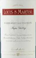 Vorschau: Cabernet Sauvignon Napa Valley 2016 - Louis M. Martini