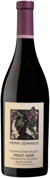 Meredith Estate Pinot Noir 2017 - Merry Edwards Winery