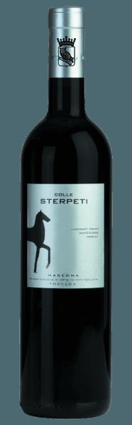 Colle Sterpeti Maremma Toscana DOC 2013 - Fattoria di Magliano von Fattoria di Magliano