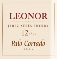 Vorschau: Leonor Palo Cortado - González Byass