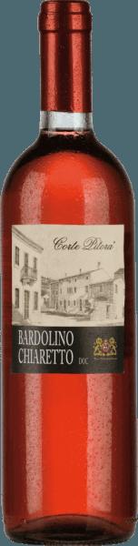Corte Pitora Bardolino Chiaretto DOC 2019 - Bennati von Casa Vinicola Bennati