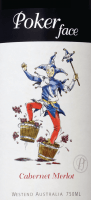 Vorschau: Pokerface Cabernet Merlot 2018 - Calabria Family Wines