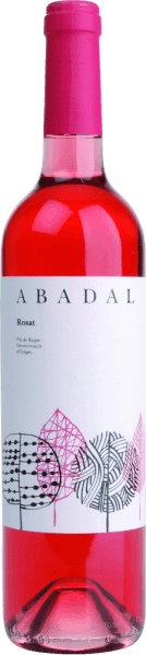 Abadal Rosado 2017 - Abadal von Abadal