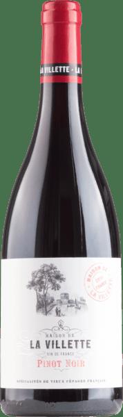 Pinot Noir 2018 - Maison de la Villette von Maison de La Villette