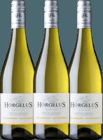 3er Vorteils-Weinpaket - Horgelus Blanc 2019 - Domaine Horgelus