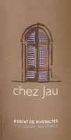 Preview: Chez Jau Muscat de Rivesaltes 0,5 l 2019 - Château de Jau