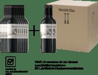Vorschau: 10+2 Vorteils-Weinpaket - Fuerza Jumilla DO 2017 - Ego Bodegas