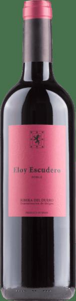 Eloy Escudero Roble Ribera del Duero 2017 - Bodegas Escudero
