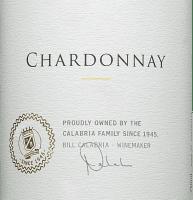 Vorschau: Richland Chardonnay 2018 - Calabria Family Wines