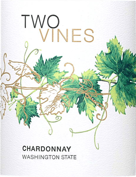 Der Two Vines Chardonnay von Columbia Crest ist ein knackiger, amerikanischer Weißwein, der ohne jeden Holzkontakt vinifiziert wird. Diese Cuvée vereint in sich die Rebsorten Chardonnay (90%), Semillon (5%) und Sauvignon Blanc (5%). Im Glas schimmert dieser Wein in einem zarten Goldton mit grünlichen Glanzlichtern. Das frische Bouquet wird dominiert von Aromen einer Streuobstwiese - es entfalten Noten nach saftigen Äpfeln, reife Birne und sommerliche Blüten. Am Gaumen überzeugt dieser Weißwein mit einer herrlichen Frische und einer vollen, aromatischen Fruchtfülle. Die saftige Säure ist gut in den knackigen Körper eingebunden und begleitet in das lang anhaltende Finale. Speiseempfehlung für den Columbia Crest Chardonnay Two Vines Genießen Sie diesen trockenen Weißwein aus Amerika gut gekühlt als willkommenen Aperitif oder auch einfach nur Solo. Aber auch zu frischem Fisch und Meeresfrüchten, Pasta in leichten Saucen ist dieser Wein ein Genuss.