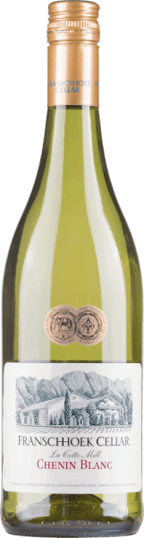 La Cotte Mill Chenin Blanc 2018 - Franschhoek Cellar