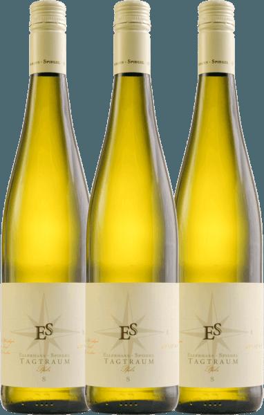 3er Vorteils-Weinpaket - Tagtraum 2020 - Ellermann-Spiegel