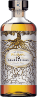 10 Generations 1er Cru de Cognac 0,5l - Pierre Ferrand