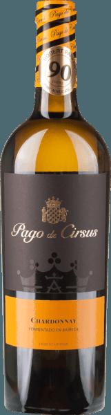 Chardonnay Barrelfermented 2019 - Pago de Cirsus von Pago de Cirsus