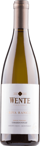Riva Ranch Chardonnay 2018 - Wente Vineyards von Wente Vineyards