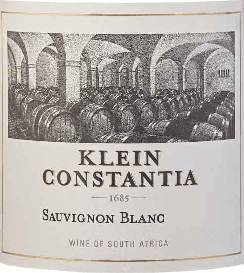 Sauvignon Blanc 2019 - Klein Constantia von Klein Constantia