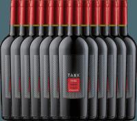 12er Vorteils-Weinpaket - TANK No 32 Primitivo Appassimento 2019 - Cantine Minini